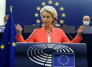 Photo of European Union: defense, vaccines against Covid-19, Afghanistan … What to remember from Ursula Von der Leyen's speech