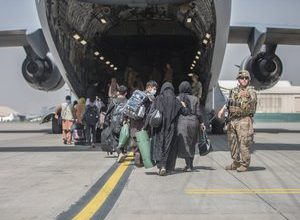 Photo of Afghanistan: race against time to carry out evacuations before the August 31 deadline