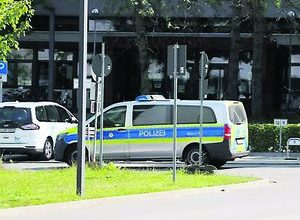 Photo of Germany: poisoning attempt at a university