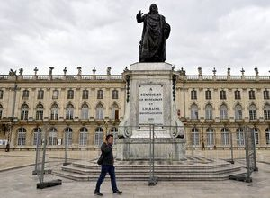 Photo of The favorite monument of the French in 2021 is … Place Stanislas in Nancy