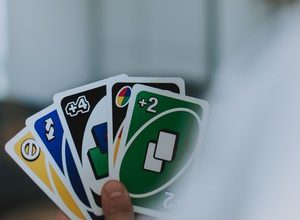 Photo of Think you know the UNO rules?  Mattel executive sets the record straight