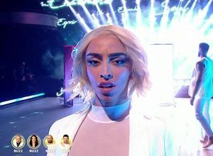 Photo of Dance with the stars: Bilal Hassani dazzles the jury, Lââm eliminated