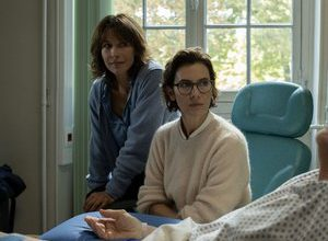 """Photo of In """"Everything went well"""", Ozon films assisted suicide as proof of love"""
