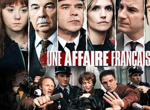 """Photo of TF1 seizes the Grégory affair with the series """"A French affair"""""""
