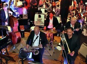 Photo of Montauban.  Things will swing at the Fabrique du jazz!