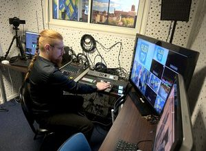 Photo of Albi TV: a tele-school has started to train young people and promote the territory