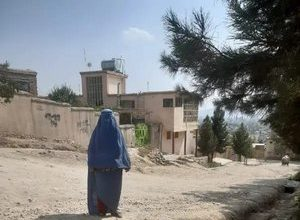 """Photo of """"Women no longer have the right to do anything"""": the poignant testimony of a young Afghan woman"""