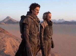"""Photo of Cinema: """"Dune"""" wins at the head of the box office"""