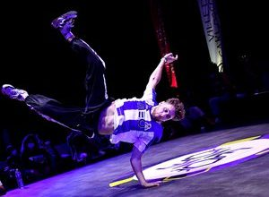 Photo of Carcassonne: the world's best breakdance and human beatboxes