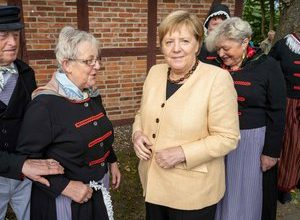 Photo of Germany turns the page Merkel after 16 years in power