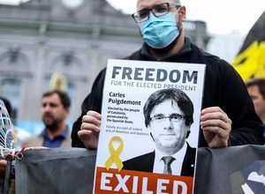 Photo of Catalonia: the arrest of Puigdemont shocks the independence activists