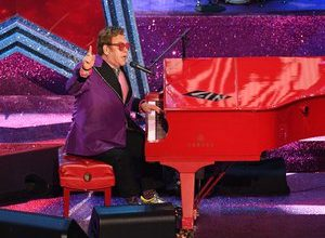 Photo of Elton John in Paris, Billie Eilish in New York: a galaxy of stars mobilized for the planet