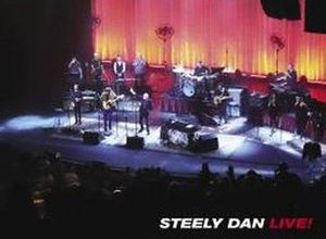Photo of Fagen and Steely Dan, melodic haute couture