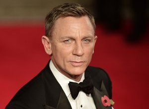 Photo of Daniel Craig: One Last Leap and Then Gone