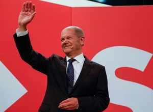 Photo of Germany: the Social Democrats win the legislative elections, the country enters a period of uncertainty