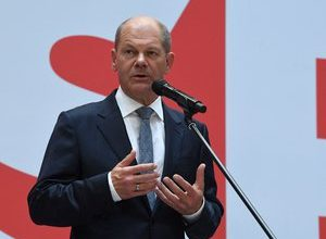 Photo of Germany: suspense around the new coalition that will govern the country