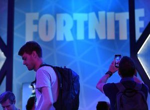 Photo of Fortnite launches virtual concert series