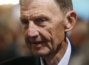 Photo of Étienne Mougeotte, former journalist and boss of TF1, died at the age of 81