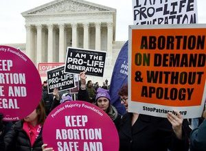 Photo of United States: Justice restores Texas anti-abortion law