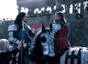 """Photo of Knights and Consent: Ridley Scott's """"Last Duel"""""""