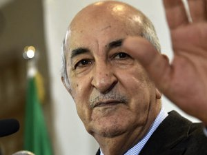 """relations-between-algeria-and-france:-president-tebboune-demands-""""total-respect-for-the-algerian-state"""""""