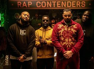Photo of Series, documentaries … When rap bursts onto the small screen