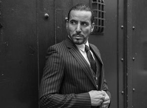 """Photo of Toulouse: the actor Jamal Antar appears in the series """"Influences"""" on NRJ12"""