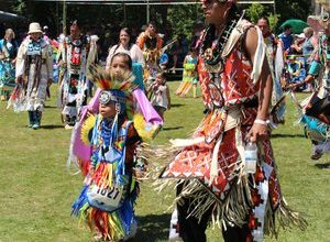 Photo of United States: America observes Indigenous Peoples Day, concurrent with Columbus celebration