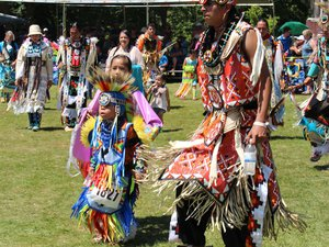 united-states:-america-observes-indigenous-peoples-day,-concurrent-with-columbus-celebration