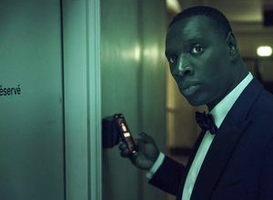Photo of Omar Sy to star and produce films for Netflix