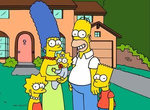 Photo of If you watch all the Simpsons episodes, a game site offers you 5800 euros