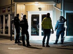 Photo of Murder in Norway: what we know about the archery attack that killed at least five people