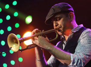 """Photo of Haute-Garonne: """"We all have an affinity with Jazz on its 31st"""" says Toulouse trumpeter Nicolas Gardel"""