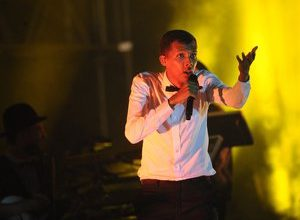 """Photo of Stromae returns and he has """"Health"""""""