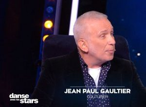 Photo of Dance with the stars: Jean-Paul Gaultier, the casting error?