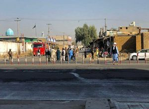 Photo of Afghanistan: at least 32 dead after explosions in Shiite mosque in Kandahar