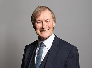 Photo of UK: repeatedly stabbed MP David Amess dead