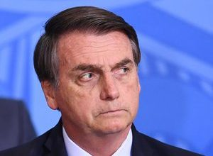 Photo of Brazil: Bolsonaro says he's hiding to cry in the toilet