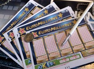 Photo of Euromillions: record jackpot of 220 million euros won in France