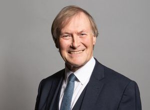 Photo of British MP stabbed: what we know about the death of 69-year-old MP David Amess
