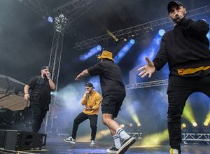 Photo of Berywam, the French group that democratizes the beatbox