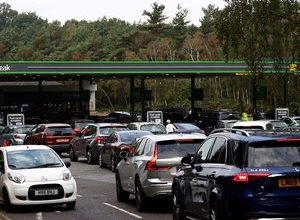 Photo of Fuel shortage in the United Kingdom: the army deployed on Monday