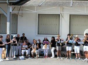 Photo of The office of the Plaisance-du-Gers music school has changed